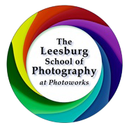 The Leesburg School of Photography at Photoworks